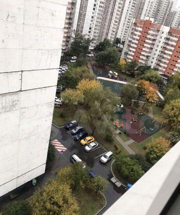 Продажа трёхкомнатной квартиры Москва, метро Братиславская, Братиславская улица 30, цена 13100000 рублей, 2021 год объявление №517885 на megabaz.ru