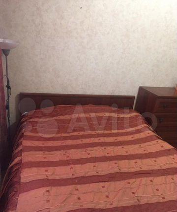 Аренда трёхкомнатной квартиры Москва, метро Коломенская, Затонная улица 2, цена 50000 рублей, 2021 год объявление №1332873 на megabaz.ru