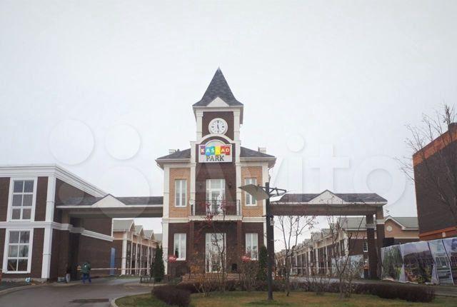 Продажа дома деревня Бережки, цена 7940000 рублей, 2021 год объявление №547483 на megabaz.ru