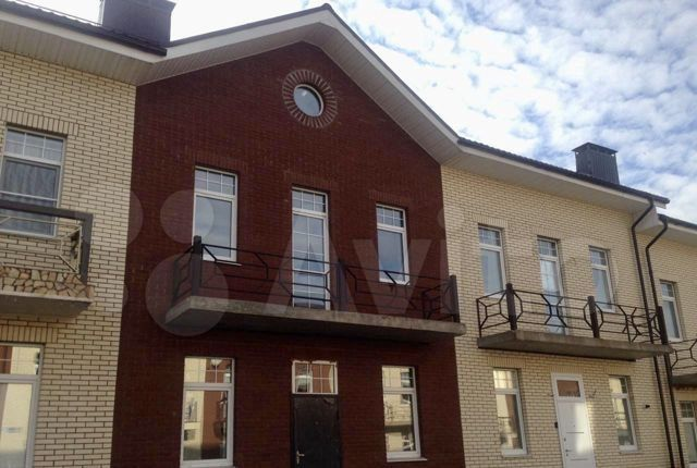 Продажа дома деревня Мартемьяново, Брусничная улица 18, цена 6300000 рублей, 2021 год объявление №547581 на megabaz.ru