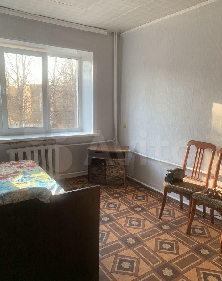 Аренда однокомнатной квартиры Зарайск, цена 11000 рублей, 2021 год объявление №1399578 на megabaz.ru