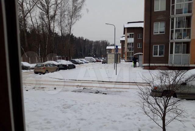 Аренда однокомнатной квартиры деревня Мотяково, цена 19000 рублей, 2021 год объявление №1308002 на megabaz.ru