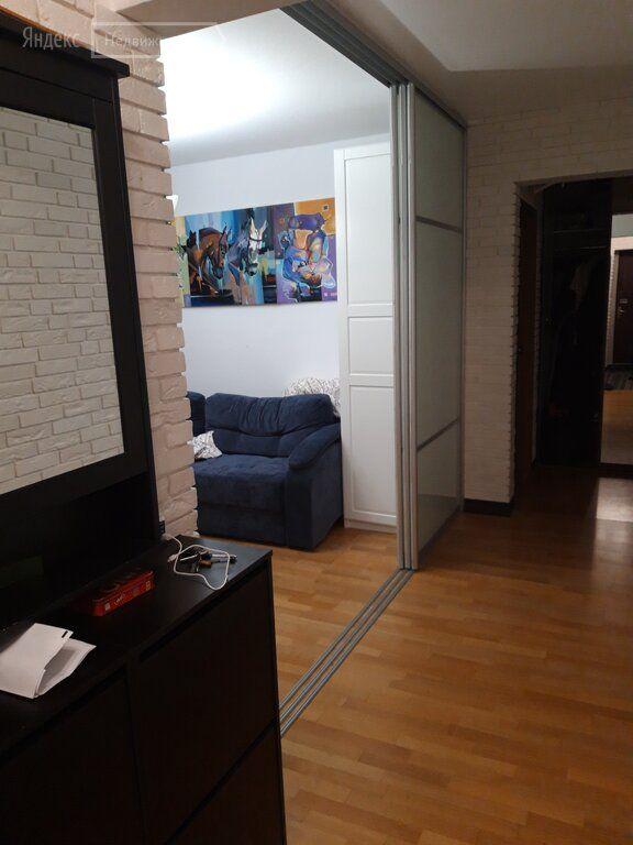 Продажа трёхкомнатной квартиры Москва, метро Каширская, Каширское шоссе 46к1, цена 11500000 рублей, 2021 год объявление №547961 на megabaz.ru