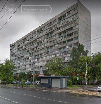 Продажа однокомнатной квартиры Москва, метро Сходненская, улица Свободы 30, цена 10000000 рублей, 2021 год объявление №596858 на megabaz.ru