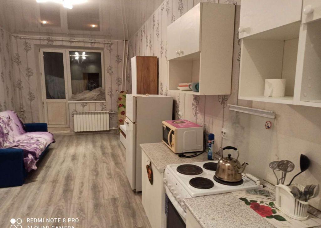 Аренда студии деревня Бородино, Варшавское шоссе 78, цена 19000 рублей, 2021 год объявление №1295739 на megabaz.ru