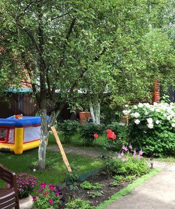 Продажа дома деревня Никульское, цена 4400000 рублей, 2021 год объявление №483570 на megabaz.ru