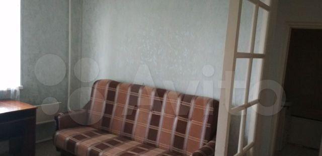 Аренда однокомнатной квартиры Наро-Фоминск, улица Пешехонова 9, цена 20000 рублей, 2021 год объявление №1291090 на megabaz.ru