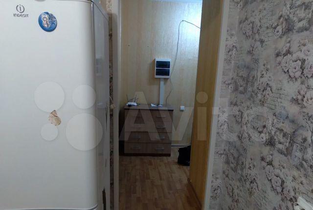 Аренда однокомнатной квартиры деревня Марусино, Заречная улица 33к1, цена 18000 рублей, 2021 год объявление №1330056 на megabaz.ru