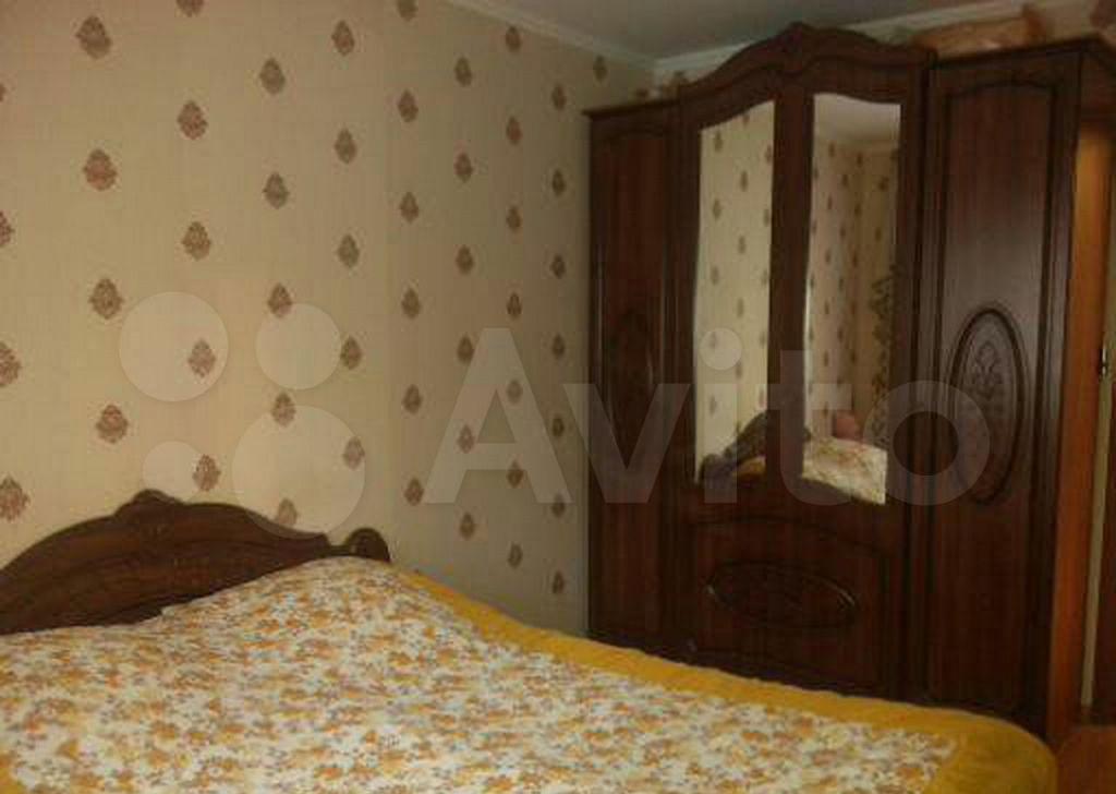 Продажа двухкомнатной квартиры поселок Зеленый, Школьная улица 11, цена 6500000 рублей, 2021 год объявление №626791 на megabaz.ru