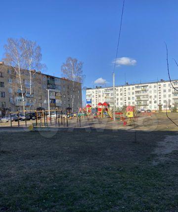 Аренда двухкомнатной квартиры поселок совхоза Раменское, Школьная улица 5, цена 20000 рублей, 2021 год объявление №1262182 на megabaz.ru