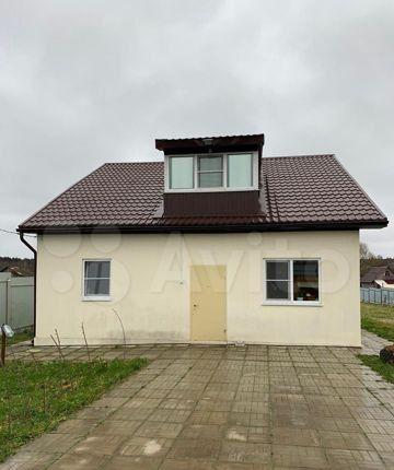 Продажа дома деревня Ивановка, цена 6500000 рублей, 2021 год объявление №535165 на megabaz.ru