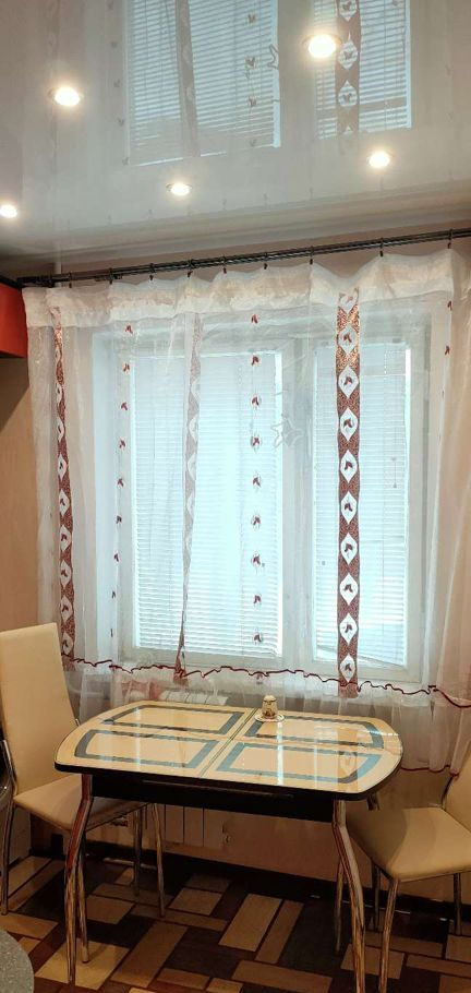 Аренда четырёхкомнатной квартиры Люберцы, улица Митрофанова 4А, цена 40000 рублей, 2021 год объявление №1326588 на megabaz.ru