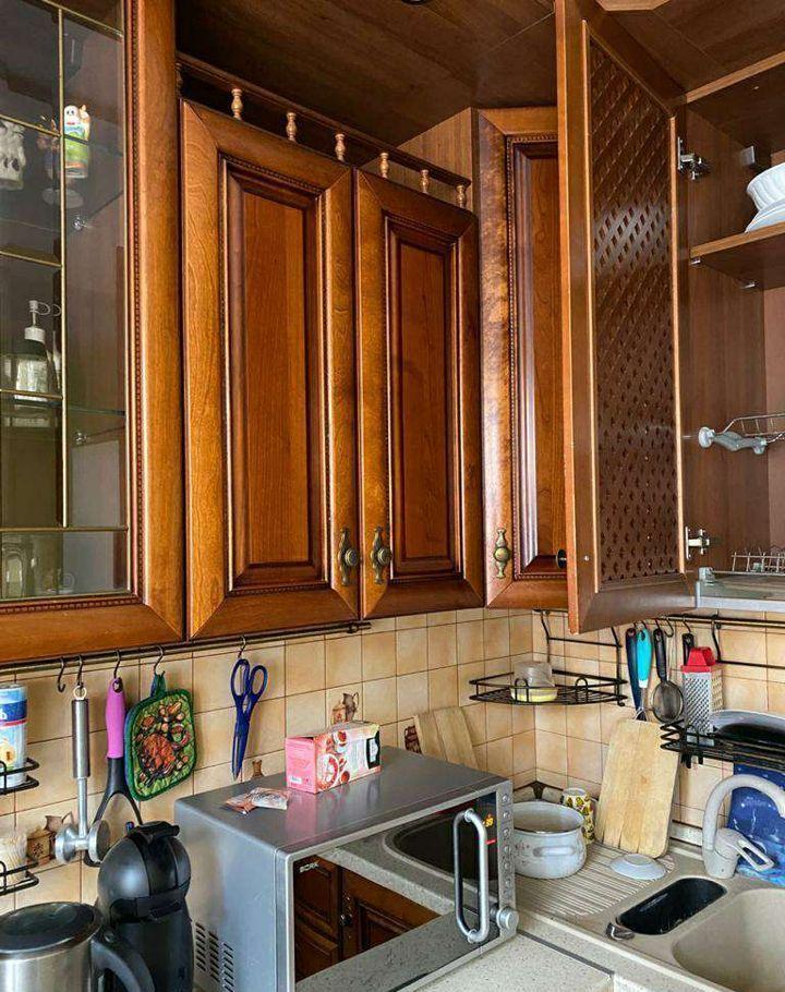 Аренда однокомнатной квартиры Наро-Фоминск, улица Шибанкова 15А, цена 14000 рублей, 2021 год объявление №1317529 на megabaz.ru