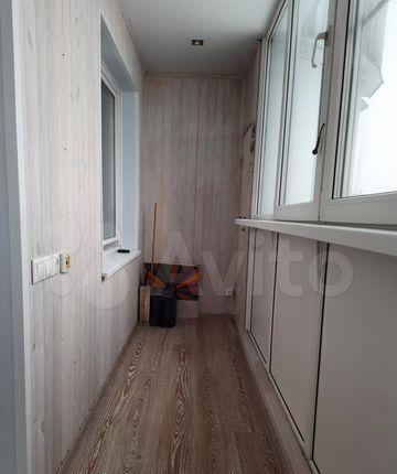 Продажа двухкомнатной квартиры Москва, метро Пятницкое шоссе, Митинская улица 53, цена 14800000 рублей, 2021 год объявление №578524 на megabaz.ru