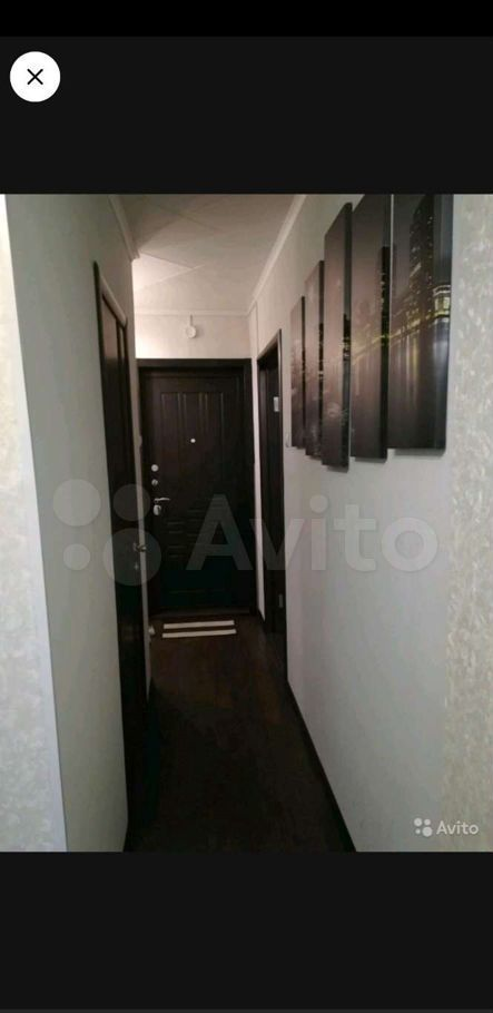 Аренда однокомнатной квартиры село Атепцево, Речная улица 3, цена 19000 рублей, 2021 год объявление №1394722 на megabaz.ru