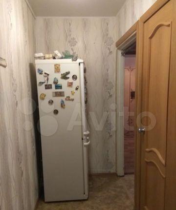 Аренда двухкомнатной квартиры Пересвет, улица Строителей 7, цена 15000 рублей, 2021 год объявление №1290940 на megabaz.ru