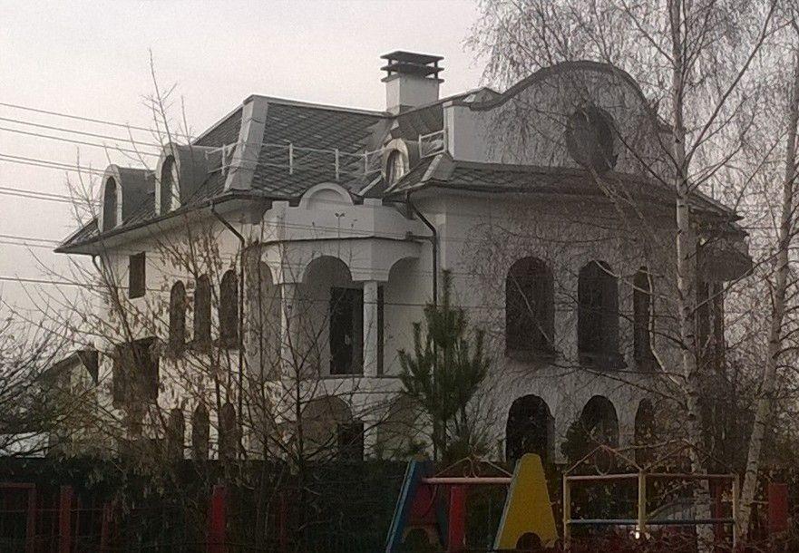 Продажа дома деревня Жабкино, цена 27900000 рублей, 2021 год объявление №411369 на megabaz.ru