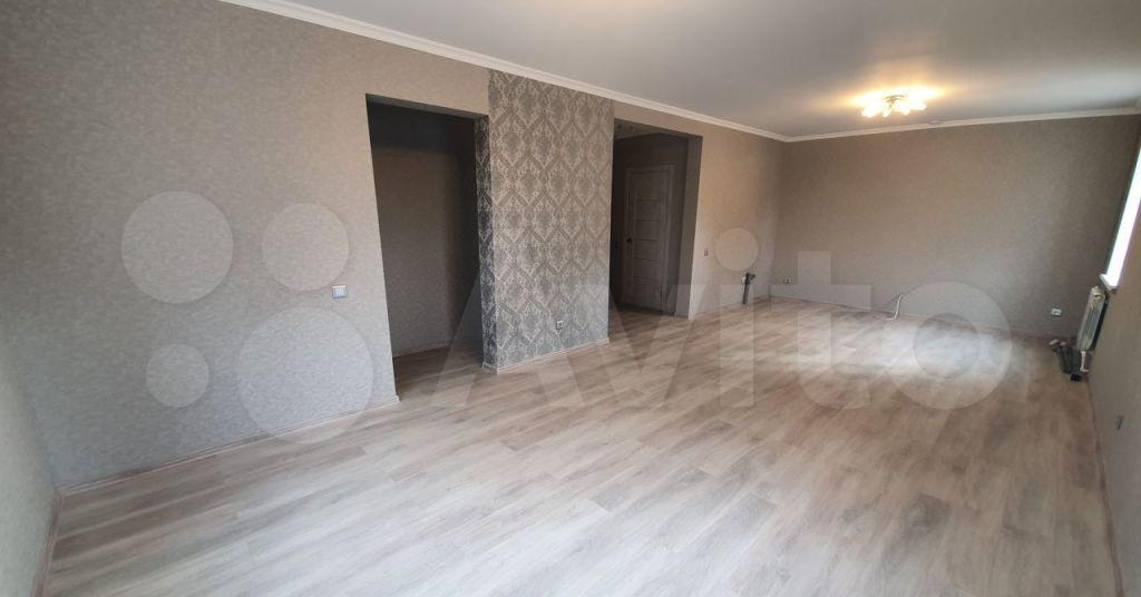 Продажа дома коттеджный посёлок Лосиный Парк-2, улица 5-я Линия 5, цена 24500000 рублей, 2021 год объявление №614392 на megabaz.ru