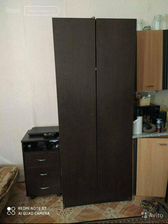 Продажа комнаты Дрезна, улица Зимина 5, цена 550000 рублей, 2021 год объявление №602587 на megabaz.ru