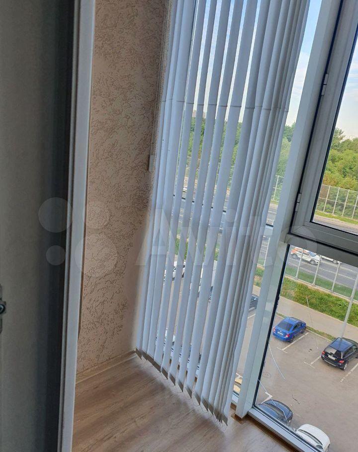 Аренда однокомнатной квартиры Москва, метро Улица Скобелевская, цена 36000 рублей, 2021 год объявление №1407209 на megabaz.ru