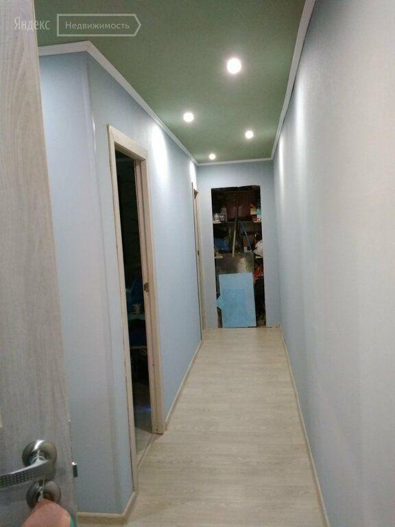 Продажа двухкомнатной квартиры поселок Лоза, цена 3500000 рублей, 2021 год объявление №562088 на megabaz.ru