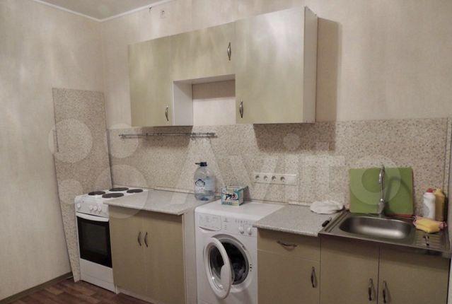Продажа однокомнатной квартиры Щелково, цена 4400000 рублей, 2021 год объявление №558296 на megabaz.ru