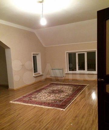 Продажа дома поселок Дорохово, Садовая улица, цена 9500000 рублей, 2021 год объявление №558599 на megabaz.ru