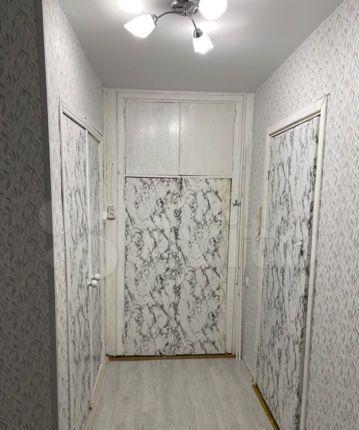 Аренда однокомнатной квартиры деревня Чашниково, цена 19000 рублей, 2021 год объявление №1291567 на megabaz.ru