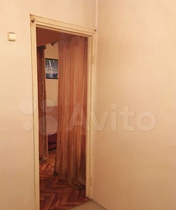 Продажа однокомнатной квартиры Москва, метро Варшавская, Артековская улица 4к1, цена 7200000 рублей, 2021 год объявление №568632 на megabaz.ru