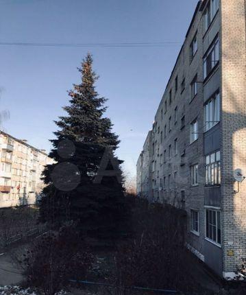 Продажа однокомнатной квартиры Кашира, Пионерская улица 15, цена 1500000 рублей, 2021 год объявление №547890 на megabaz.ru