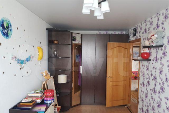 Продажа трёхкомнатной квартиры деревня Чурилково, Центральная улица 27, цена 6100000 рублей, 2021 год объявление №521446 на megabaz.ru
