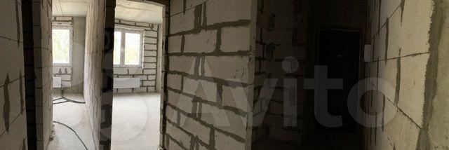 Продажа однокомнатной квартиры деревня Солманово, Елисейская улица 15, цена 4000000 рублей, 2021 год объявление №547928 на megabaz.ru