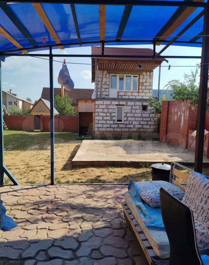 Продажа дома поселок Лесные Поляны, Сосновая улица 40, цена 16000000 рублей, 2021 год объявление №657465 на megabaz.ru