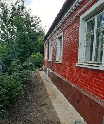 Аренда дома Кашира, 2-я Слободская улица 12, цена 15000 рублей, 2021 год объявление №1316044 на megabaz.ru