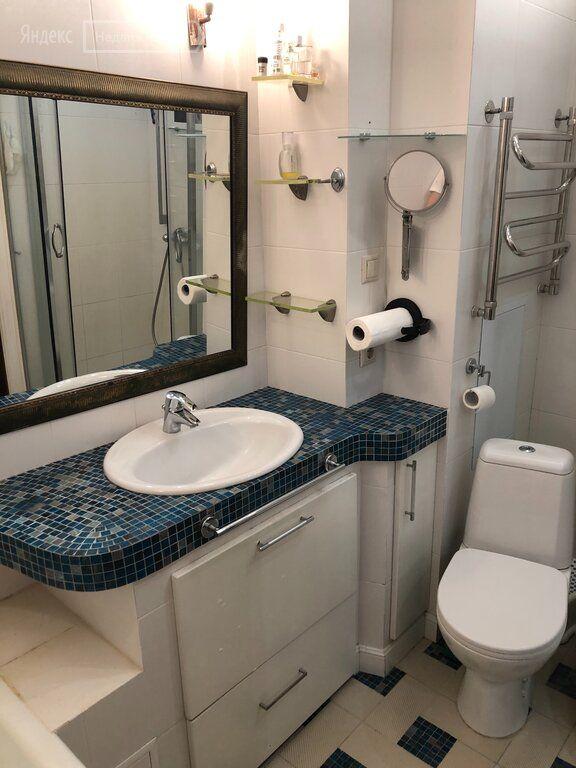 Продажа однокомнатной квартиры Зеленоград, метро Пятницкое шоссе, цена 7400000 рублей, 2021 год объявление №579176 на megabaz.ru