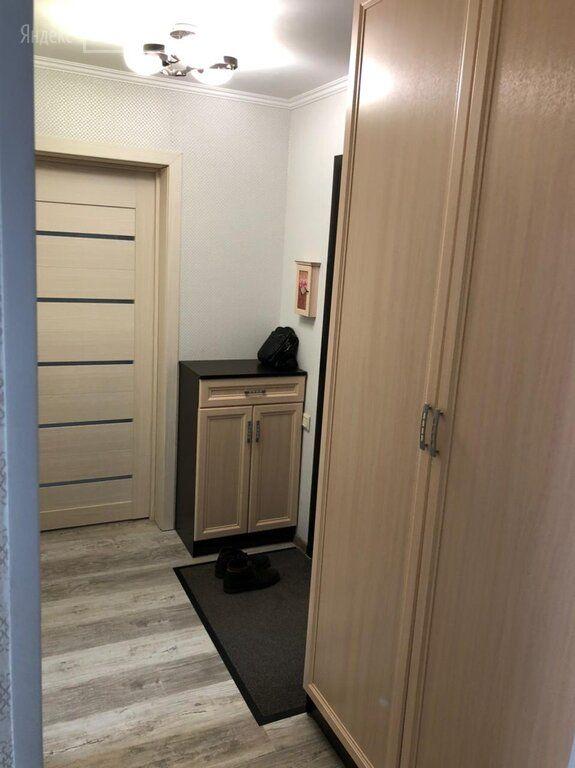 Продажа двухкомнатной квартиры Москва, Крымская улица 21к1, цена 8500000 рублей, 2021 год объявление №580475 на megabaz.ru