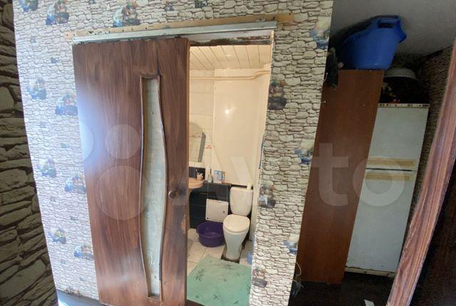 Продажа однокомнатной квартиры деревня Демихово, цена 1250000 рублей, 2021 год объявление №528622 на megabaz.ru