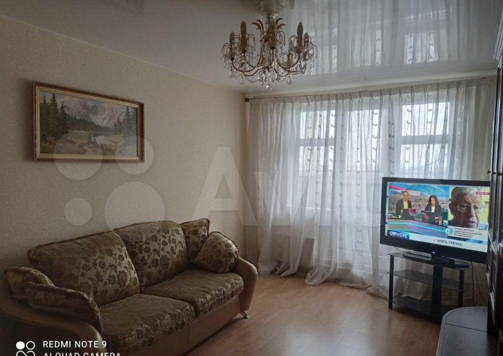 Аренда трёхкомнатной квартиры Москва, метро Авиамоторная, шоссе Энтузиастов 11Ак3, цена 90000 рублей, 2021 год объявление №1433168 на megabaz.ru