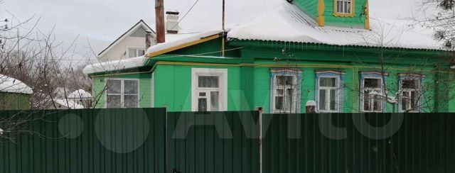 Аренда дома Клин, улица Гоголя 29, цена 18000 рублей, 2021 год объявление №1307951 на megabaz.ru