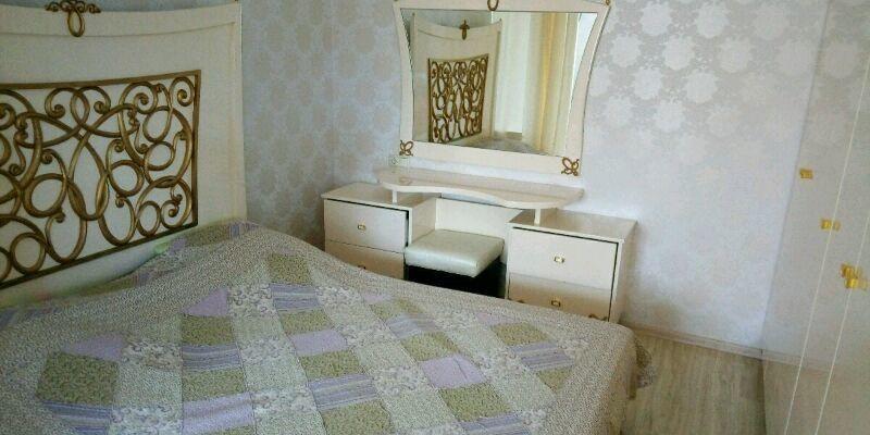 Аренда однокомнатной квартиры Клин, Бородинский проезд 17А, цена 20000 рублей, 2021 год объявление №1327392 на megabaz.ru