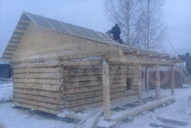 Продажа дома село Рогачёво, цена 2100000 рублей, 2021 год объявление №551579 на megabaz.ru