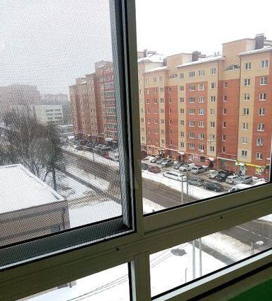 Продажа студии Звенигород, Нахабинское шоссе 1к3, цена 3500000 рублей, 2021 год объявление №582208 на megabaz.ru