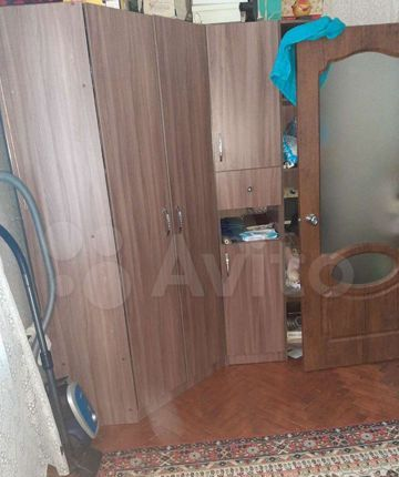 Аренда двухкомнатной квартиры Воскресенск, улица Зелинского, цена 12500 рублей, 2021 год объявление №1306305 на megabaz.ru