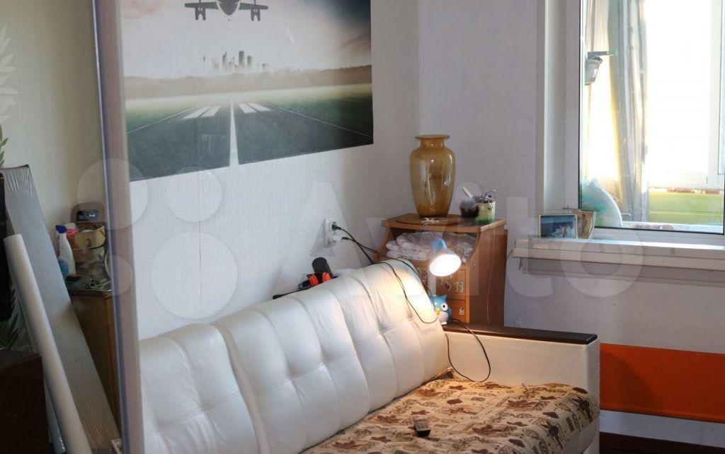 Продажа трёхкомнатной квартиры Сергиев Посад, Московское шоссе 2, цена 5490000 рублей, 2021 год объявление №599127 на megabaz.ru