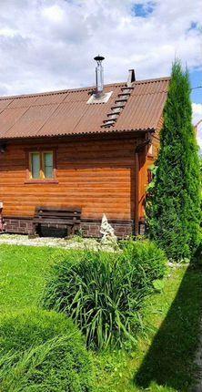 Продажа дома СНТ Лесная поляна, цена 3580000 рублей, 2021 год объявление №537144 на megabaz.ru