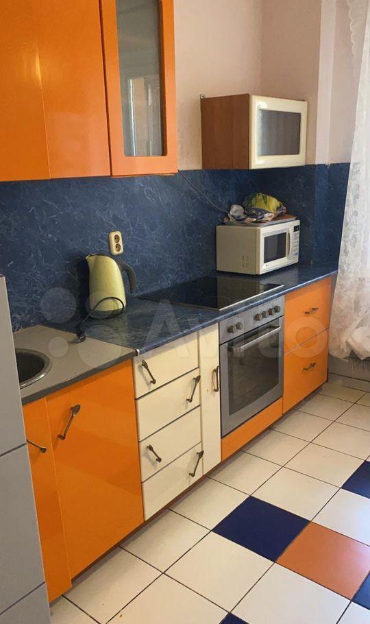Продажа двухкомнатной квартиры поселок Володарского, улица Елохова Роща 6, цена 5800000 рублей, 2021 год объявление №609036 на megabaz.ru