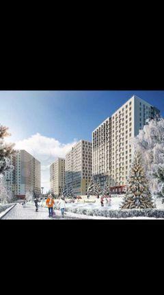 Продажа однокомнатной квартиры Лыткарино, цена 3250000 рублей, 2021 год объявление №547853 на megabaz.ru