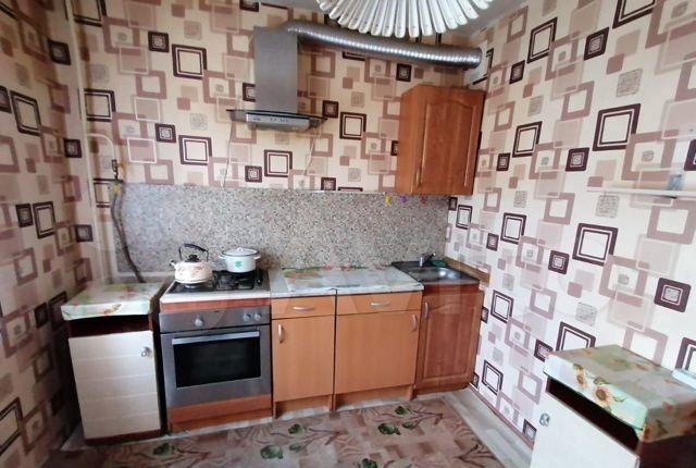 Аренда однокомнатной квартиры поселок Новый Городок, цена 17000 рублей, 2021 год объявление №1264649 на megabaz.ru