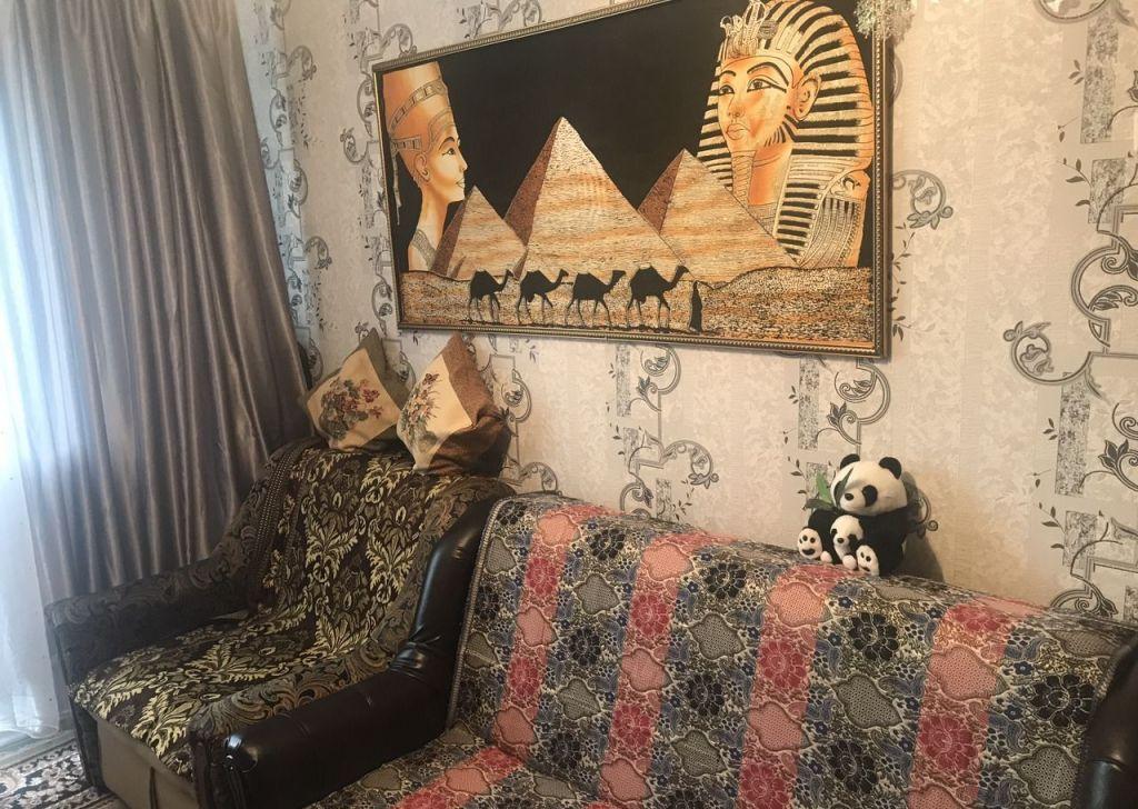 Аренда однокомнатной квартиры поселок Глебовский, улица Микрорайон 13, цена 16000 рублей, 2021 год объявление №1299916 на megabaz.ru