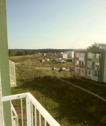 Аренда двухкомнатной квартиры село Верзилово, Центральная улица 1, цена 13000 рублей, 2021 год объявление №1336850 на megabaz.ru
